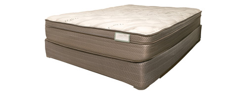 Denali Eurotop Mattress