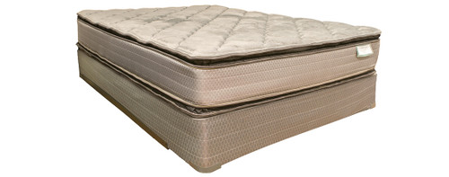 Rushmore Two-Sided Pillowtop Mattress