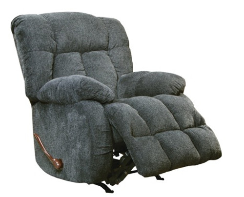 Brody Rocker Recliner in Slate