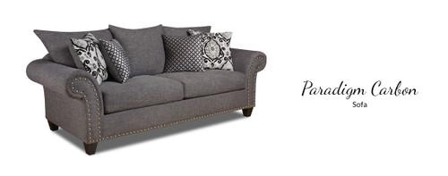 Paradigm Carbon Sofa
