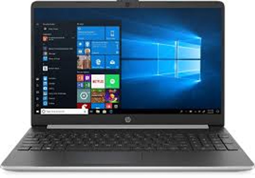 "HP 15.6"" HD TOUCH TRUELIFE LAPTOP"