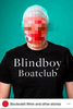 Boatclub, Blindboy - Boulevard Wren and other Stories - PB - BRAND NEW