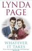Page, Lynda / Whatever It Takes
