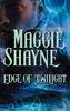 Shayne, Maggie / Edge of Twilight