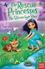 Harrison, Paula / The Rescue Princesses: The Shimmering Stone