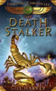 Harvey, Gill / The Deathstalker: No. 4 : The Egyptian Chronicles