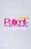 Watt, Ben / Patient (Large Paperback)