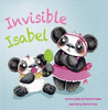 Guillain, Charlotte / Invisible Isabel (Children's Picture Book)