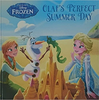 Disney Frozen: Olaf's Perfect Summer Day (Children's Picture Book)