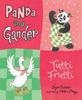Dunbar, Joyce / Tutti Frutti (Children's Picture Book)