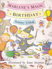 Lishak, Antony / Marlenes Magic Birthday (Children's Picture Book)