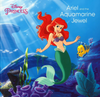Disney Princess: Ariel And The Aquamarine Jewel (Children's Picture Book)