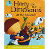 Whybrow, Ian / Harry and the Dinosaurs at the Museum (Children's Picture Book)