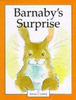 Currey, Anna / Barnaby's Surprise (Children's Picture Book)