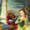 Disney Princess: Belle and the Perfect Pearl (Children's Picture Book)