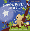 Time for a Rhyme: Twinkle, Twinkle, Little Star and Other Nursery Favourites (Children's Picture Book)