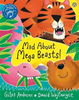 Andreae, Giles / Mad About Mega Beasts! (Children's Picture Book)