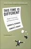 Reinhart, Carmen M. / This Time Is Different (Hardback)