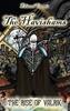 Crane, Edward / The Havishams: The Rise of Valrik (Large Paperback)