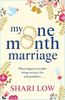 Low, Shari / My One Month Marriage