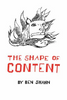 Shahn, Ben / The Shape of Content (Large Paperback)