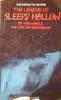 Irving, Washington / The Legend of Sleepy Hollow (Large Paperback)