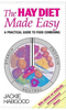 Habgood, Jackie / The Hay Diet Made Easy (Large Paperback)