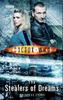 Lyons, Steve / Doctor Who : The Stealers of Dreams (Hardback)