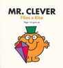 Hargreaues, Roger / Mr. Clever Flies a Kite (Children's Picture Book)