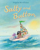 McAllister, Angela / Salty and Button (Children's Picture Book)