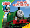 Thomas and Friends: Percy's New Friends