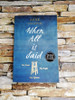 Anne Griffin / When All is Said (Signed by the Author)