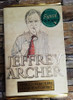 Jefferey Archer / The Collected Short Stories (Signed by the Author)