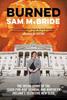 McBride, Sam / Burned (Large Paperback)