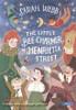 Webb, Sarah - The Little Bee Charmer of Henrietta Street - PB - BRAND NEW