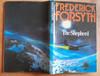 Forsyth, Frederick - The Shepherd - HB 1st Edition 1975 - Novella