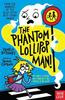 Butchart, Pamela / The Phantom Lollipop Man