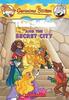 Stilton, Thea / Thea Stilton and the Secret City