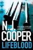 Cooper, N. J. / Lifeblood (Hardback)