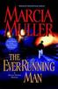 Muller, Marcia / The Ever-Running Man (Hardback)