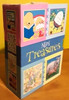 Mini Treasures (Complete 4 Book Box Set)