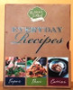Everyday Recipes (3 Book Box Set)
