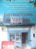 Stevenson, Helen / Instructions for Visitors