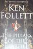 Follett, Ken / The Pillars of the Earth ( Kingsbridge Trilogy, Book 1 )