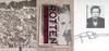 Zimmerman, Kent / Rotten: No Irish, No Blacks, No Dogs (Large Hardback)