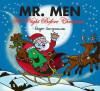 Mr Men and Little Miss, Mr. Men the Night Before Christmas