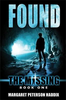 Peterson-Haddix, Margaret / Found : 1