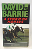 De Barrie, David / A Storm of Horses