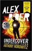 Horowitz, Anthony / Alex Rider Undercover