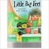 Schubert, Ingrid / Little Big Feet (Children's Picture Book)